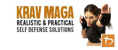 Krav Maga Self Defence - Beginner Classes