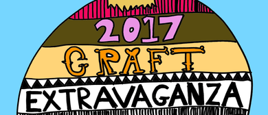 Craft Extravaganza NZ 2017