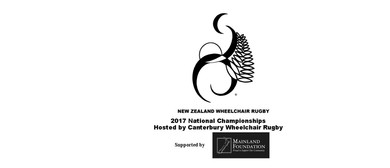 NZ Wheelchair Rugby National Championships 2017