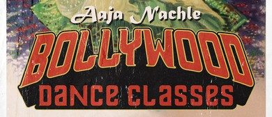 Aaja Nachle Bollywood Dance Classes