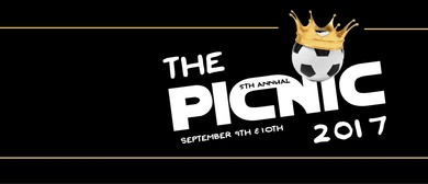 Picton Picnic Social Football Tournament