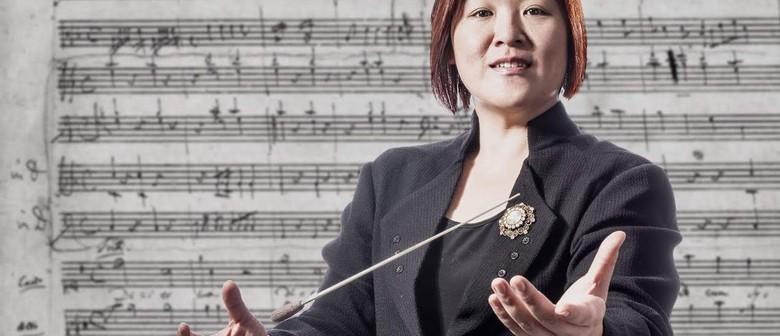 Requiem Mass Mozart Choral Event