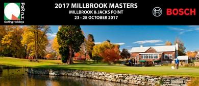 2017 Millbrook Masters