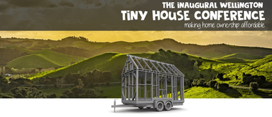 Wellington Tiny House Conference