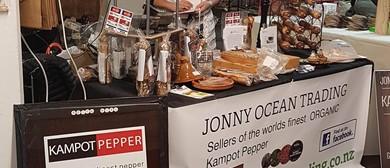 Jonny Ocean Trading