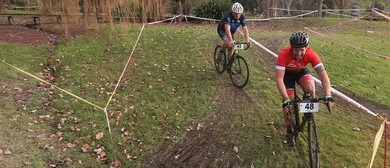 NZ Cyclocross Championships 2017