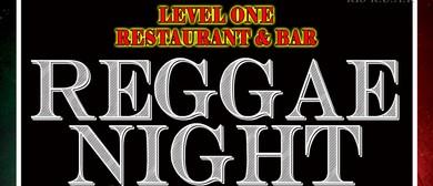 Reggae Night Featuring DubFreqNZ
