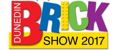 Brick Show 2017