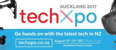 techXpo 2017