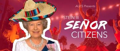 AUES Stein III: Señor Citizens