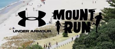 Under Armour Mount Run