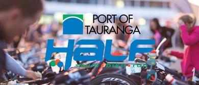 Port of Tauranga Half