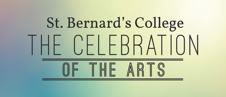 The Celebration of the Arts 2017