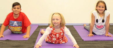 Kids Animal Yoga: SOLD OUT