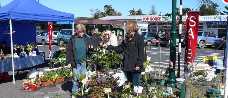Silverdale Village Market