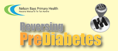 Reversing Prediabetes Workshop