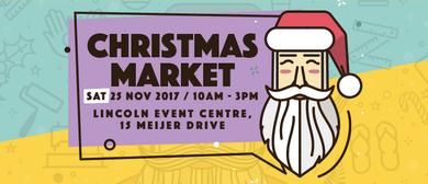 Christmas Encraftment Market
