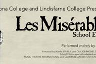 Les Miserables - School Edition