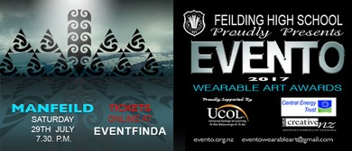 Evento Wearable Arts