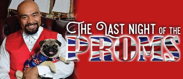 Operatunity Presents: The Last Night of The Proms