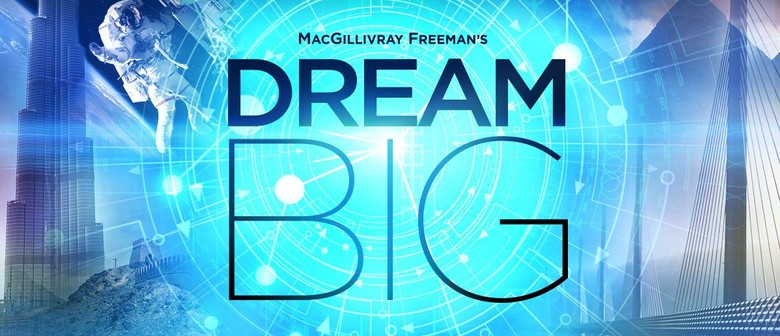 Dream Big: Engineering Our World (Movie Screening)