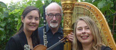 Warkworth Music Concert