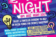 Pukehamoamoa School RD9 Quiz Evening