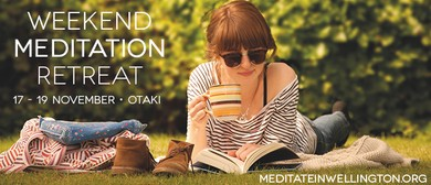 Weekend Meditation Retreat