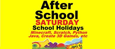 Computer Classes - After School, Saturday & School Holidays