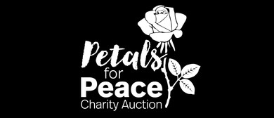 Petals for Peace Charity Auction