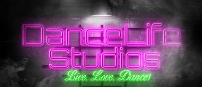 DanceLife Studios & Stars of Tomorrow- Aladdin