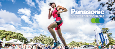 Panasonic People's Triathlon Series - Race 2