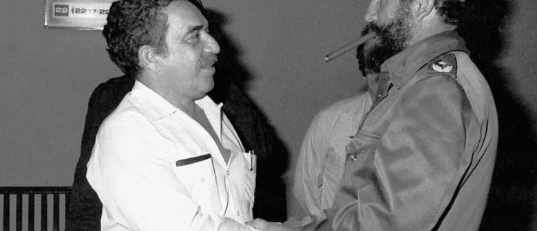 Doc Edge Presents: GABO, The Creation of Gabriel Garcia Marq