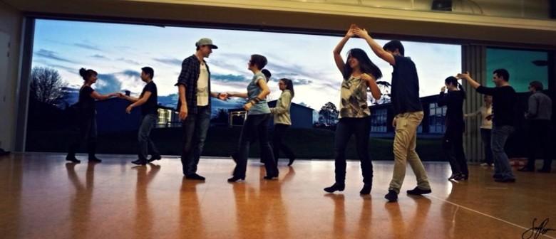 Synergy Dance Classes