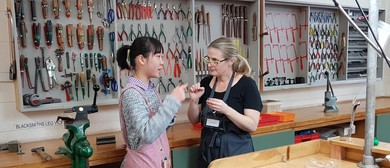 Jewellery Making - A 5-Week Introduction Class
