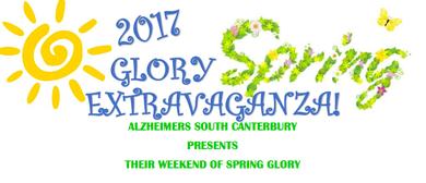 Spring Glory Extravaganza