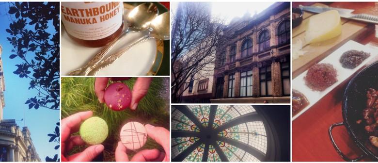 Queen Street Food Tour