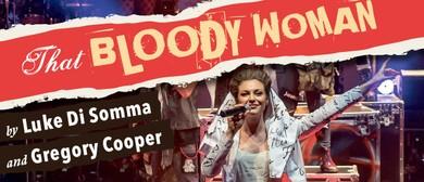 That Bloody Woman