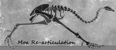 Moa Re-articulation - Artist In Residence