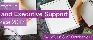 Women In Admin & Executive Support Summit 2017