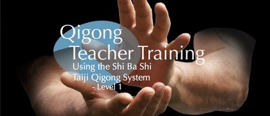 Qigong Teacher Training With Peter Caughey