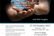 Qigong Teacher Training with Peter Caughey