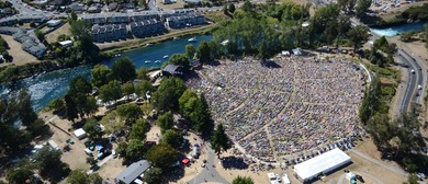 Taupo Summer Concert: SOLD OUT