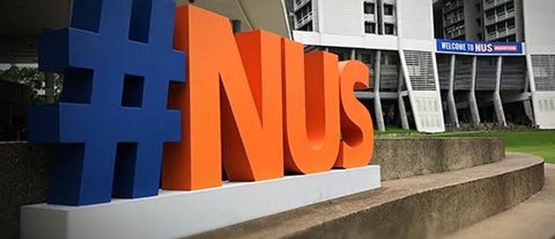 2017 NUS Information Sharing Session