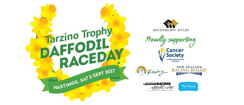 Tarzino Trophy Daffodil Raceday