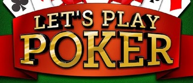 Friday Night Texas Holdem Poker