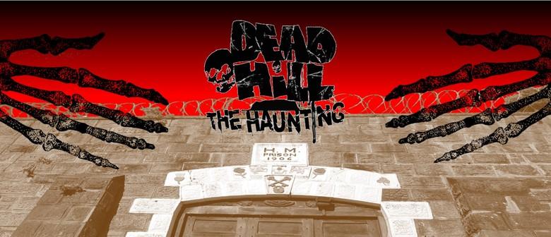 Dead Hill Presents: Asylum: CANCELLED