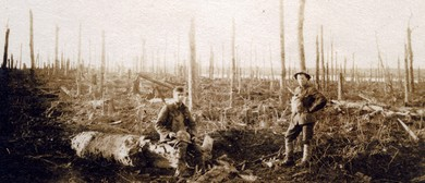 Passchendaele: A Discussion On New Zealand's Darkest Hour