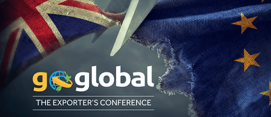 Go Global 2017 - The Exporter's Conference