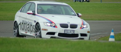 Tracktime Driving Academy - H&S Driver Training